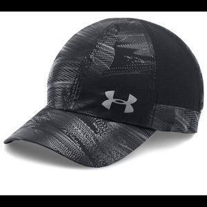 Under Armour Accessories - Under Armour Gray Running Cap 41516e435f6